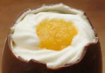 kinder ägg påsk