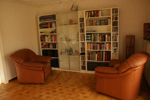 hemmabibliotek