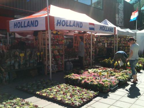 matmarknad i norrköping