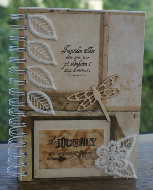 altrad dagbok