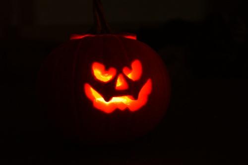 pumpa halloween