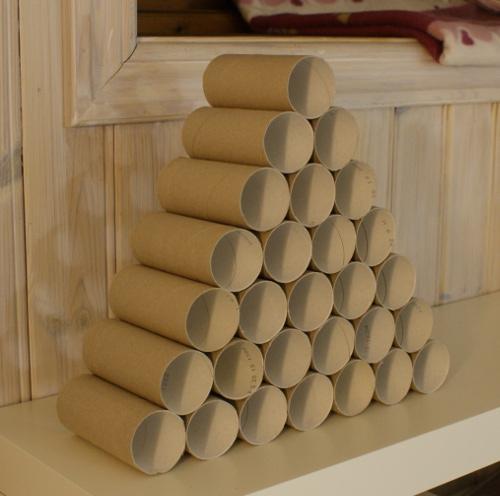 pyramid toarullar