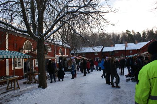 julmarknad linköping 2016