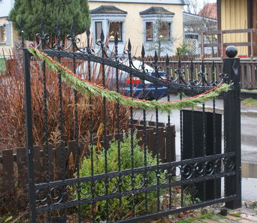 pynta staket