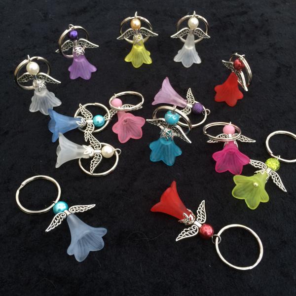 nyckelringar_änglar