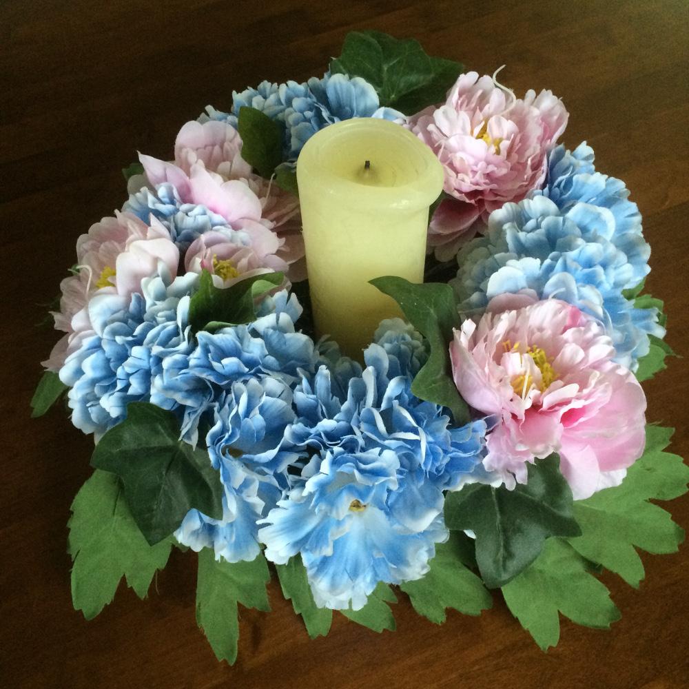 20a_Evigt blommande krans