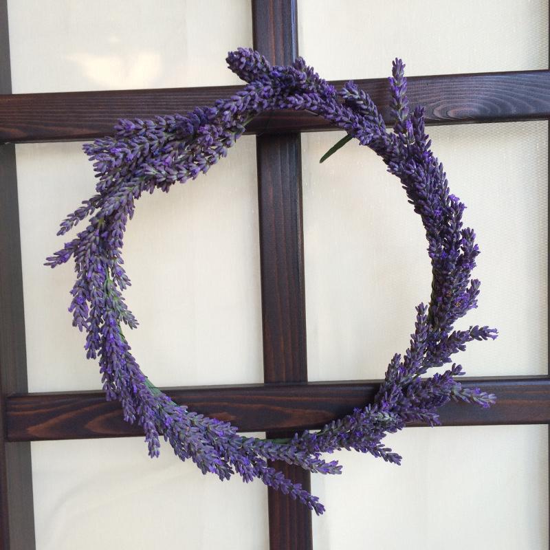 3a_Lavendelkrans