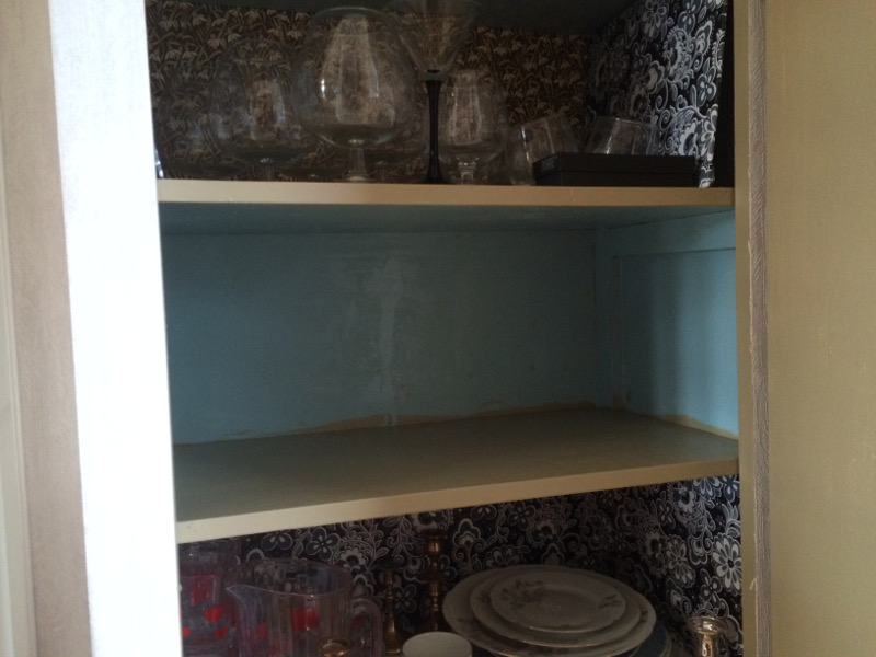 renovering glasskåp1b